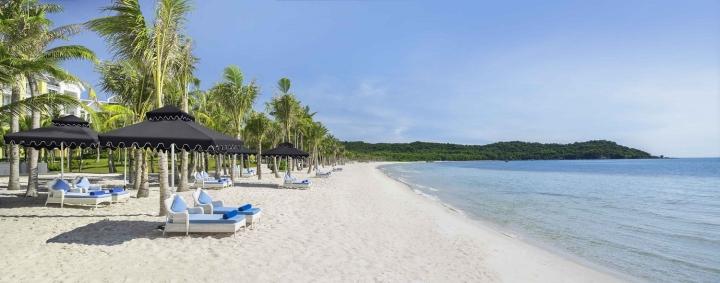 Vắng bóng du khách, Nam đảo Ngọc vẫn đẹp đến nao lòng - 2