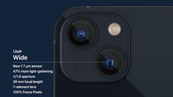 7 cải tiến nổi bật của camera iPhone 13 và iPhone 13 Pro - 8