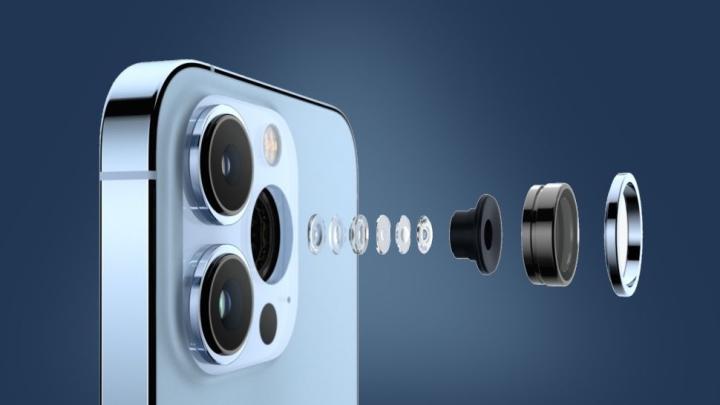 7 cải tiến nổi bật của camera iPhone 13 và iPhone 13 Pro - 4