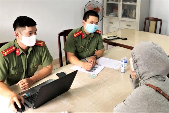 2 F0 trong công ty có hơn 3.000 công nhân, Đà Nẵng khẩn tìm người liên quan - 1