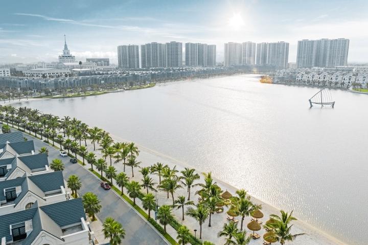 Đô thị đa trung tâm: Giải pháp toàn diện để Hà Nội thoát tấm 'áo chật' - 2
