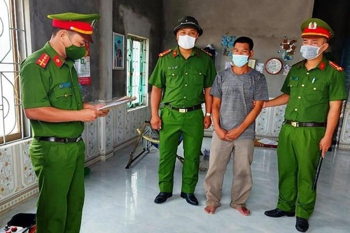 Chủ tịch xã bị đánh đến nhập viện khi đang kiểm tra phòng, chống dịch - 1