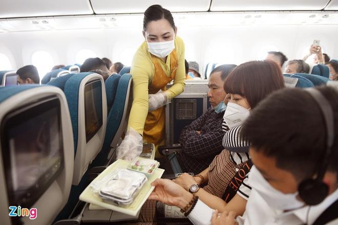 Âm vốn chủ sở hữu, Vietnam Airlines xin được đặc cách duy trì niêm yết trên HoSE - 1