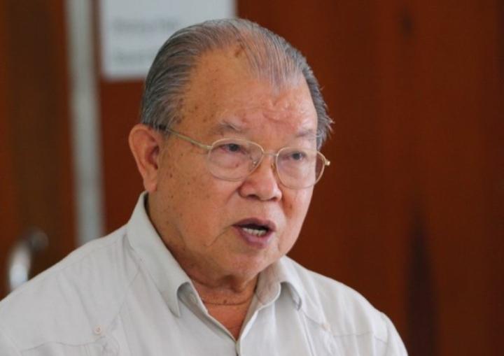 GS Võ Tòng Xuân: Chính phủ cần quyết định dứt khoát 'sống chung với COVID' - 2