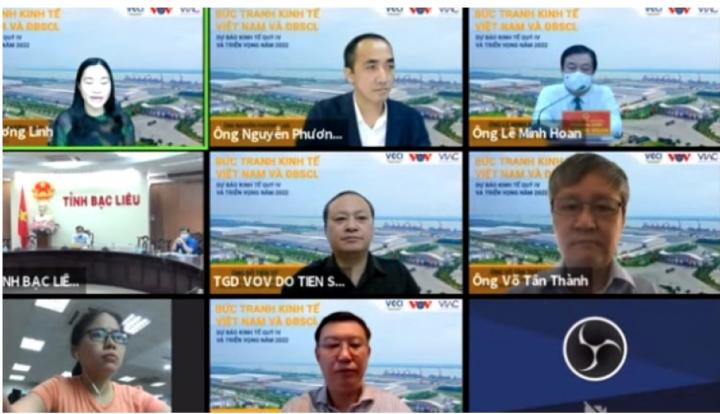 3 tháng cuối năm là thời gian vàng, thách thức sinh tử với nền kinh tế Việt Nam - 1
