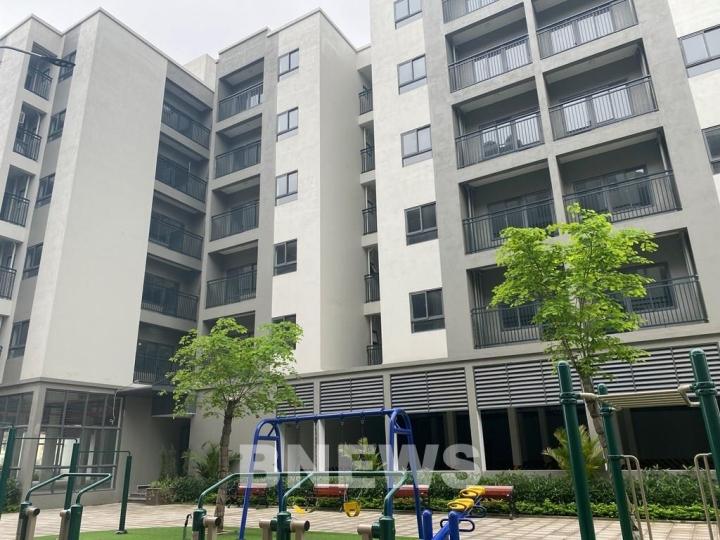 Bộ Xây dựng yêu cầu Bắc Ninh kiểm tra việc bán nhà ở xã hội 'kèm' nội thất - 1