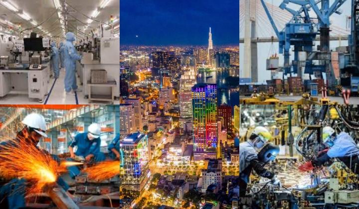 3 tháng cuối năm là thời gian vàng, thách thức sinh tử với nền kinh tế Việt Nam - 3