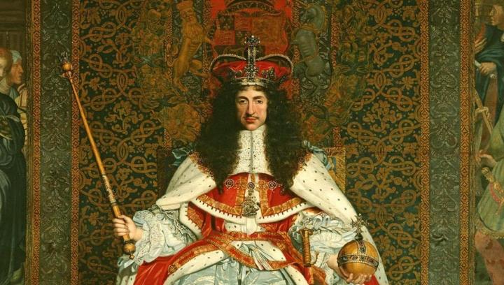 Vị hoàng đế đầu tiên dùng bao cao su là ai? - 1