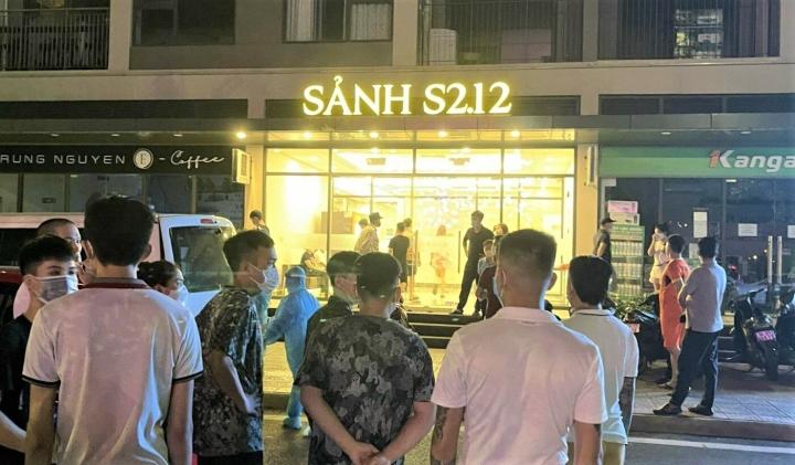 Nguyên nhân 'Hoàng Tử Gió' chết trong chung cư ở Hà Nội - 1