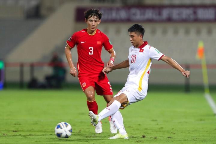 Thủng lưới phút bù giờ, tuyển Việt Nam thua sát nút Trung Quốc - 2