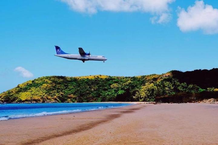 2.400 tỷ đồng nâng cấp sân bay Côn Đảo, đón tàu bay phản lực thế hệ mới - 1