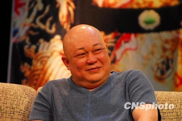 Bộ ba huyền thoại phim 'Bao Thanh Thiên' sống thế nào sau 28 năm? - 2