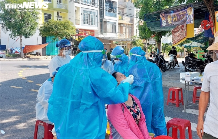 Bộ Y tế: Không chỉ định xét nghiệm với việc đi lại của người dân - 2