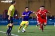 Trực tiếp Viettel 0-0 Hà Nội FC: Tấn Trường cứu thua xuất sắc
