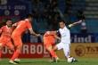 HLV Park Choong-kyun ra mắt thất bại, Hà Nội FC xuống nhóm đua trụ hạng