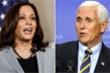 Tranh luận Phó Tổng thống Mỹ: Nữ công tố viên đối đầu 'ông hoàng thông điệp'