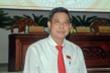 ÔngĐồng Văn Thanh được bầu làm Chủ tịch tỉnh Hậu Giang