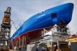 Nga vận hành lò phản ứng hạt nhân của tàu phá băng siêu mạnh Arktika