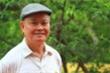 Diễn viên Khôi Nguyên phim 'Bí thư tỉnh uỷ' bị ung thư tụy