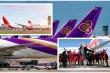Trước Thai  Airways, những hãng hàng không nào nộp đơn xin phá sản vì COVID-19?