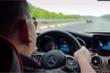 Xác minh clip tài xế Mercedes 'khoe' phóng tốc độ 234km/h trên cao tốc