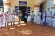 3 bệnh nhân COVID-19 cuối cùng ở Quảng Ngãi xuất viện