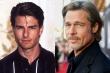 Tom Cruise và Brad Pitt - hai ông hoàng của Hollywood 'thất bại' trong hôn nhân
