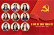 Infographic: Chân dung 9 nữ Bí thư Tỉnh ủy nhiệm kỳ 2020-2025