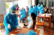 Thứ trưởng Bộ Y tế: Những ca dương tính ở Đà Nẵng rất đặc biệt