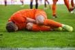 Cắn dương vật đối thủ, cầu thủ Pháp bị treo giò 5 năm