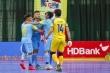 Trực tiếp Futsal HDBank VĐQG 2020: Sanna Khánh Hòa vs Sanatech Khánh Hòa