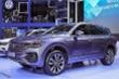 Xe chứa 'đường lưỡi bò' bị tịch thu, Volkswagen Việt Nam nói gì?