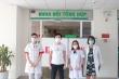 Thêm 1 trường hợp mắc COVID-19 khỏi bệnh, Việt Nam chữa khỏi 330 ca