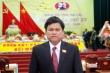 Kỷ luật cảnh cáo Trưởng Ban Tổ chức Tỉnh ủy Gia Lai