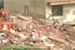 Video: Sạt lở đất chôn vùi 9 người ở Hồ Bắc, Trung Quốc
