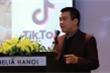 TikTok chung tay xây dựng môi trường mạng lành mạnh, an toàn tại Việt Nam