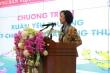 Trưởng ban Dân vận Trung ương Trương Thị Mai thăm, tặng quà Tết tại Bệnh viện Đa khoa tỉnh Phú Thọ