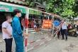 TP.HCM phong tỏa một phường hơn 19.000 dânở quận Bình Thạnh