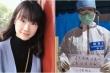 Nữ y tá Vũ Hán xin nhà nước 'cấp' bạn trai sau dịch Covid-19