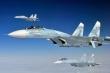 Video: Nga tập trận không quân cùng 6 nước, khoe hơn 60 tiêm kích