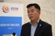ASEAN không đặt ra vấn đề 'chọn bên'