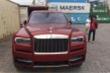Vì sao đại gia Việt chuộng Rolls-Royce Cullinan giá 45 tỷ đồng?