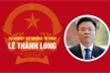 Infographic: Sự nghiệp Bộ trưởng Tư Pháp Lê Thành Long