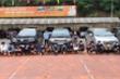 Kiểm tra 3 ô tô,  phát hiện 20 người nước ngoài nhập cảnh trái phép vào Việt Nam