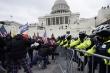 Washington DC gia hạn tình trạng khẩn cấp lên 15 ngày sau bạo loạn