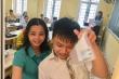 Làm thủ tục thi vào lớp 10 ở Hà Nội, nhiều thí sinh phát hiện đến nhầm điểm thi