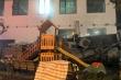 Giàn điều hòa ở chung cư Hà Nội đổ sập xuống sân chơi trẻ em: Chủ đầu tư nói gì?