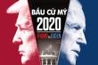 Trực tiếp Bầu cử Tổng thống Mỹ: 'Dữ liệu cho thấy Biden sẽ là Tổng thống'