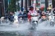 Bắc Bộ sắp mưa lớn diện rộng, đề phòng lốc sét và mưa đá