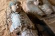 Phát hiện ngôi đền 2.200 năm tuổi ở Ai Cập